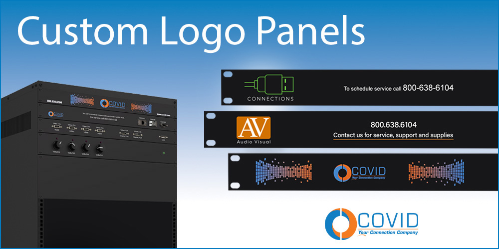 Custom Logo Panels