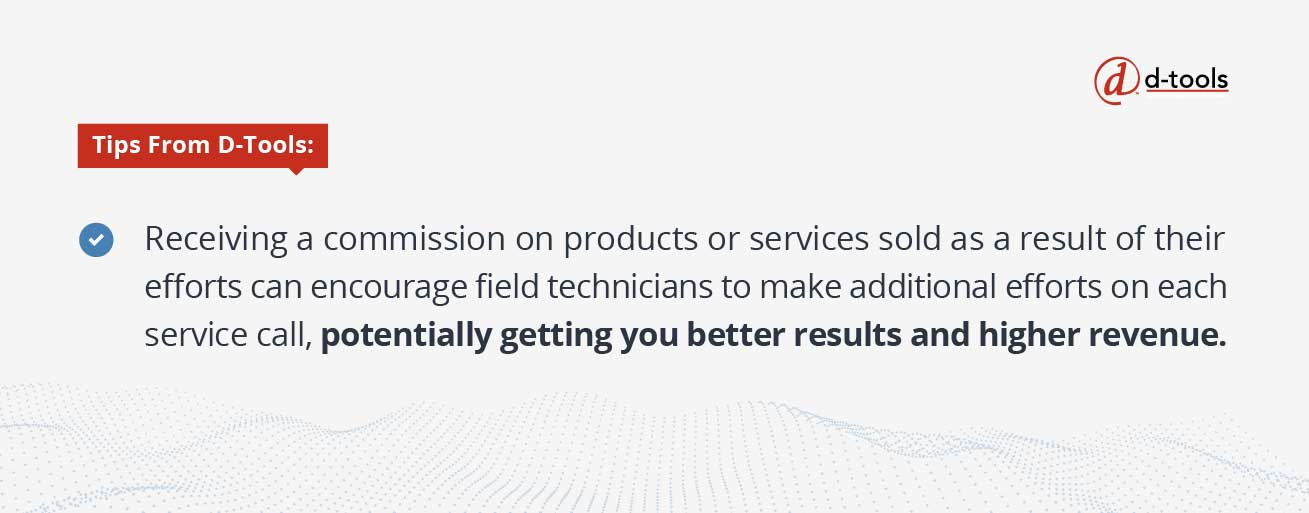 D-tools: Increase Revenue from Existing Customers - getting better results and higher rev