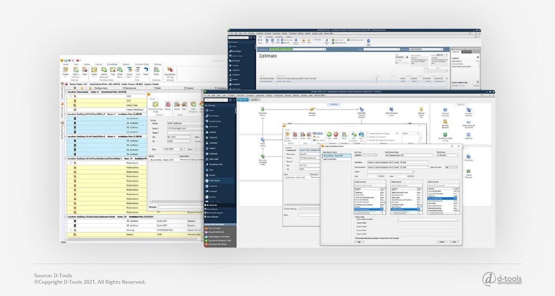 When Integrating FSM Software Windows