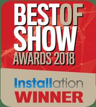 Installation_ISE_2018_Award_Logo