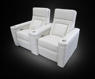 NOVA's luxurious comfort