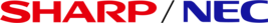 logos_SHARP_NEC_ロゴ_RGB