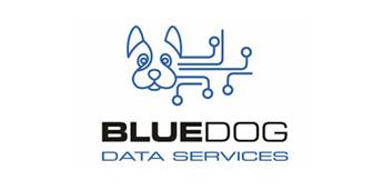 Logo-bluedog