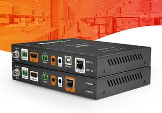 NetworkHD 110 Series