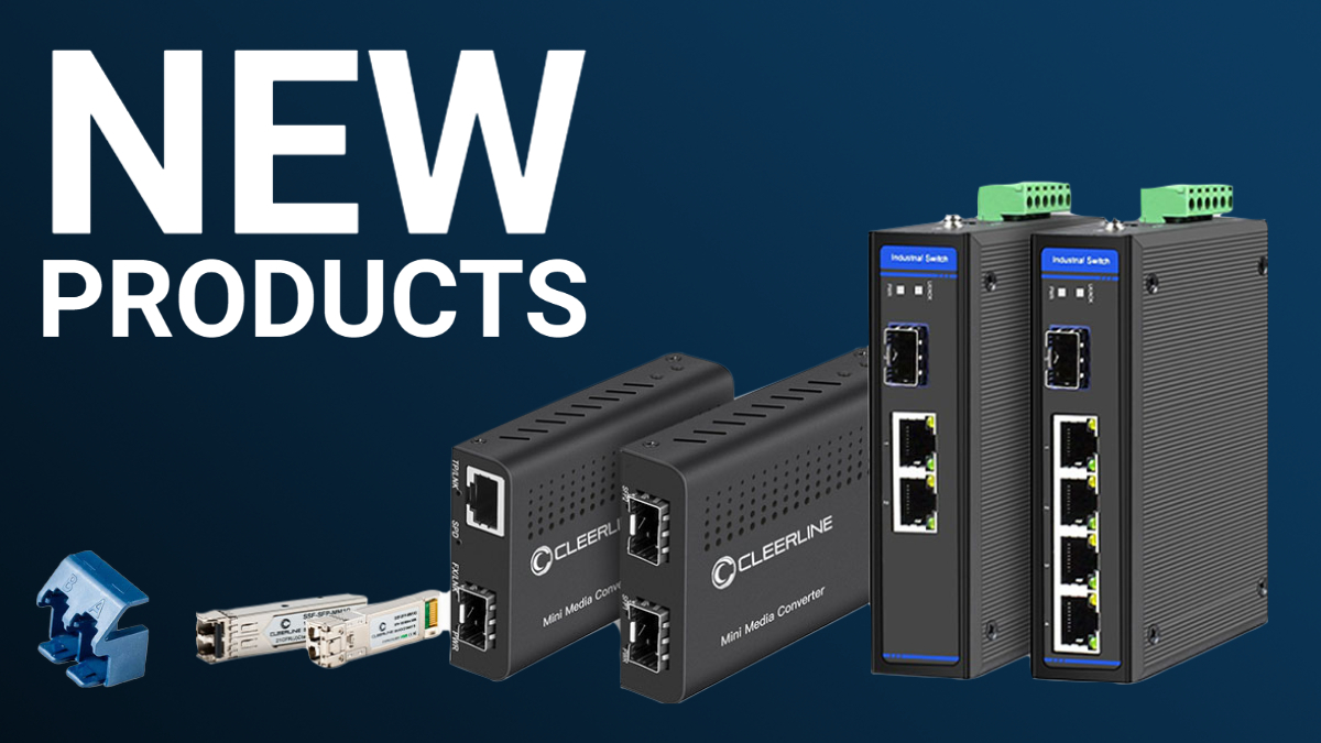 New Products-Media Extension