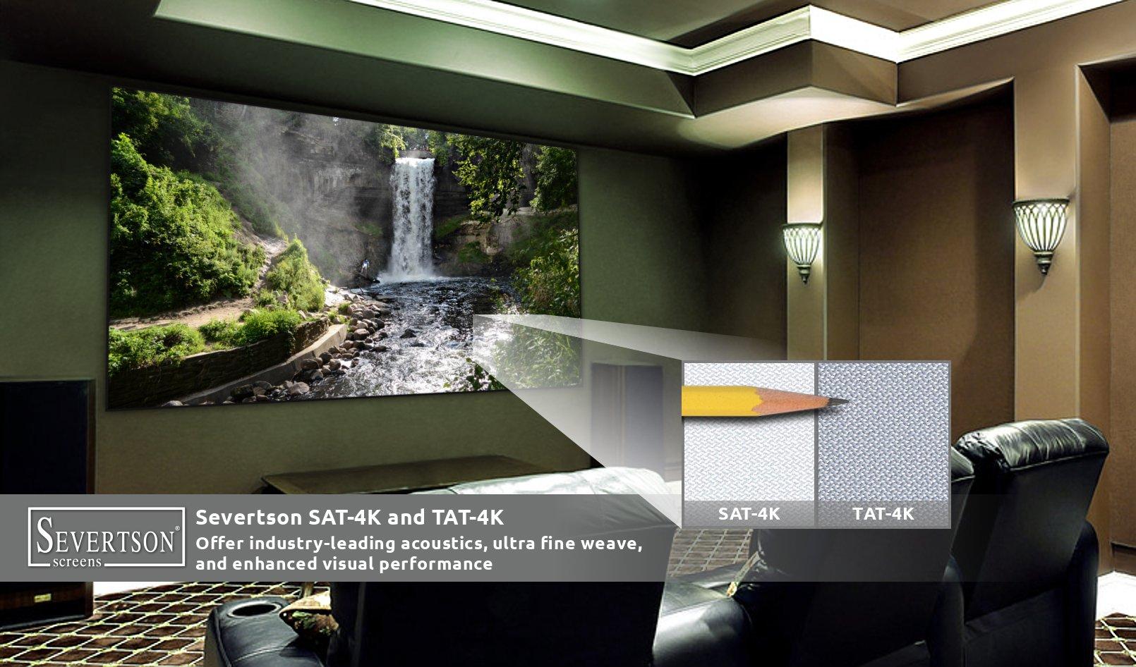 Severtson Screens 2020 SAT-TAT