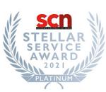 stellar-service-award