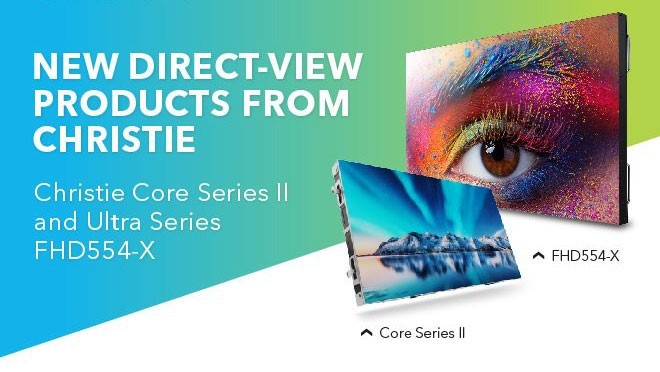 core II and fhd554-x image